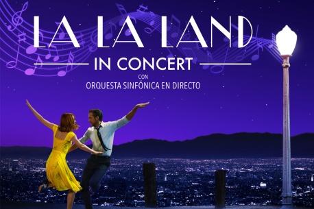LA LA LAND in Concert 1200x800